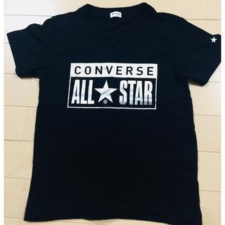 コンバース(CONVERSE)のCONVERSE キッズTシャツ130(Tシャツ/カットソー)