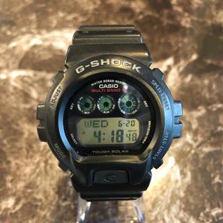 ジーショック(G-SHOCK)のG-SHOCK Gショック 電波ソーラー ソーラー 時計 ウォッチ カシオ(腕時計(デジタル))