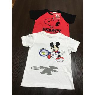 ユニクロ(UNIQLO)の100 シャツ まとめ売り(Tシャツ/カットソー)