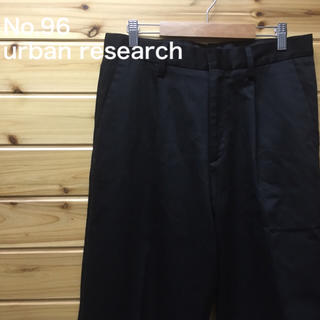 アーバンリサーチ(URBAN RESEARCH)のurban research casual pants (スラックス)