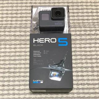 GoPro - ゴープロ HERO5 ブラック