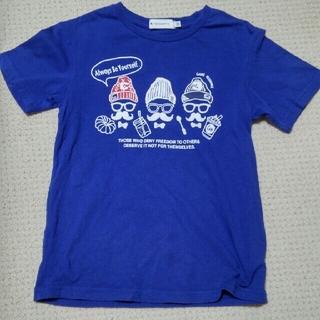ザショップティーケー(THE SHOP TK)のTHE SHOP TK キッズTシャツ  (Tシャツ/カットソー)