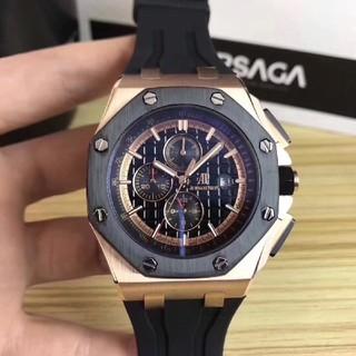 オーデマピゲ腕時計メンズ(腕時計(アナログ))