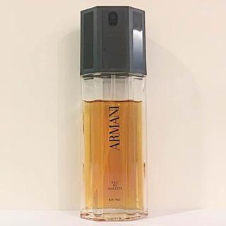 アルマーニ(Armani)の⭐︎アルマーニ⭐︎オードトワレ 50ml(香水(男性用))