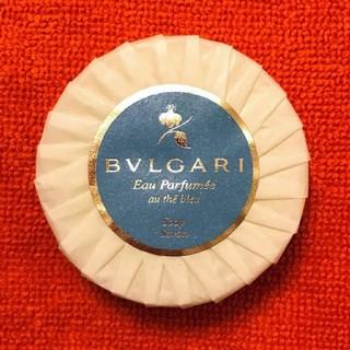 ブルガリ(BVLGARI)の新品 ブルガリ ソープ(ボディソープ / 石鹸)