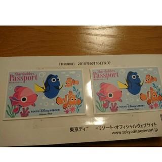 ディズニー(Disney)のディスニーチケット(遊園地/テーマパーク)