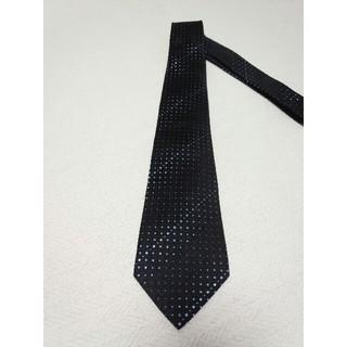 ジョルジオアルマーニ(Giorgio Armani)の【美品】ジョルジオアルマーニ 高級ネクタイ シルク100% イタリア製(ネクタイ)