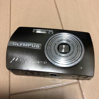 オリンパス(OLYMPUS)のオリンパス コンパクト でじまいか(コンパクトデジタルカメラ)