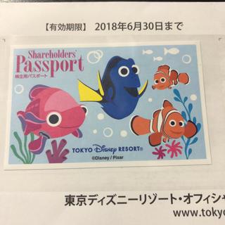 ディズニー チケット(遊園地/テーマパーク)