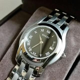 6c2d40791e30 9ページ目 - グッチ 黒 腕時計(レディース)の通販 800点以上   Gucciの ...