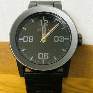 ニクソン(NIXON)のNIXON PRIVATE SS(腕時計(アナログ))