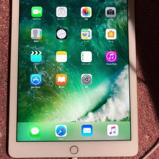アップル(Apple)のiPadAir2wifiモデル(タブレット)