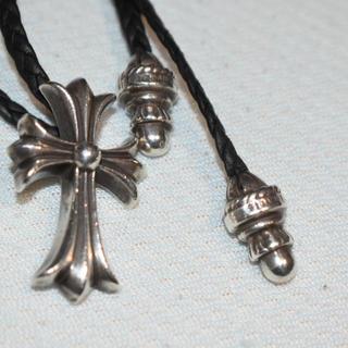 クロムハーツ(Chrome Hearts)のクロムハーツ クロスネックレス(ネックレス)