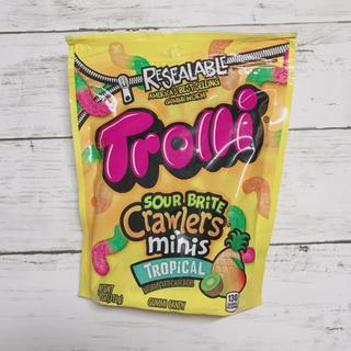 Trolli トローリ グミ チューイングキャンディ アメリカ 輸入菓子 お菓子(菓子/デザート)