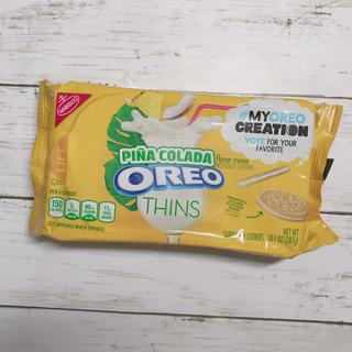 OREO オレオ ピニャコラーダ クッキー アメリカ 海外 輸入菓子 お菓子(菓子/デザート)
