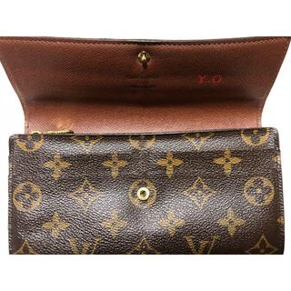 ルイヴィトン(LOUIS VUITTON)のLouis Vuitton 長 財布(財布)