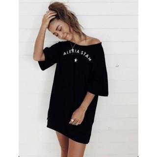 【新品】ALEXIA STAM×CONVERSE TOKYO★コラボTシャツ(Tシャツ(半袖/袖なし))
