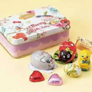 Chesty - 新品♡チェスティ  ハローキティ チョコレートボックス