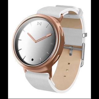 MISFIT スマートウォッチ PHASE ローズアルミ(腕時計(デジタル))
