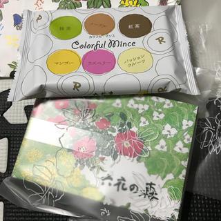 六花亭 チョコレート(菓子/デザート)