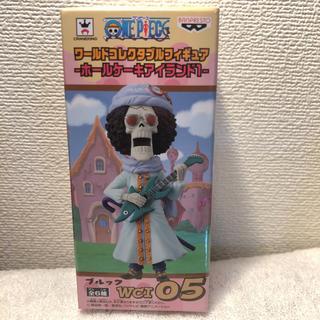 バンプレスト(BANPRESTO)の【貴重】ホールケーキアイランド1 ブルック(アニメ/ゲーム)