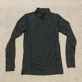 ハイネック Tシャツ(吸汗速乾)(Tシャツ(半袖/袖なし))
