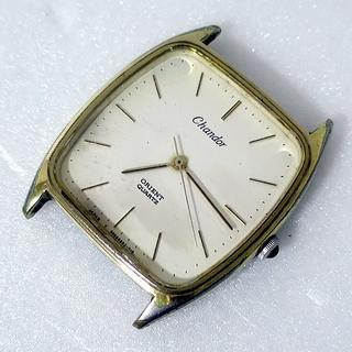 ORIENT Chandor 腕時計 メンズ 動作品(腕時計(アナログ))