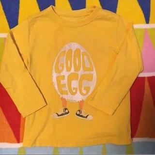 ベビーギャップ(babyGAP)のbabyGAP ロンT100(Tシャツ/カットソー)