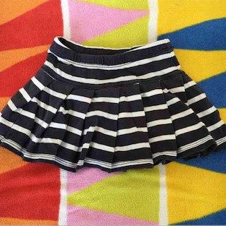 ベビーギャップ(babyGAP)のbabyGAP スカート80(スカート)