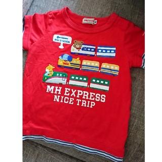 ミキハウス(mikihouse)のミキハウス Tシャツ(Tシャツ)