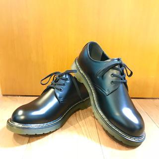 ドクターマーチン(Dr.Martens)の3ホール  ブーツ(ブーツ)