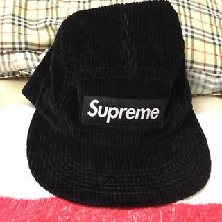 シュプリーム(Supreme)のSupreme キャップ(キャップ)