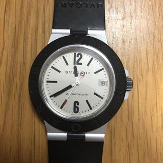 ブルガリ(BVLGARI)のブルガリ アルミニウム (腕時計(アナログ))