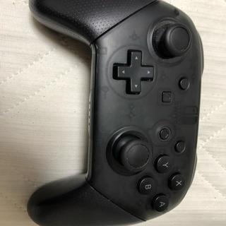 ニンテンドースイッチ(Nintendo Switch)のSwitchプロコン(その他)