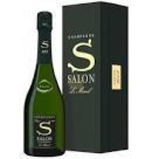 サロン(SALON)のシャンパン サロン(シャンパン/スパークリングワイン)