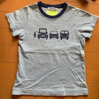 ファミリア(familiar)の【ファミリア】Tシャツ(Tシャツ/カットソー)