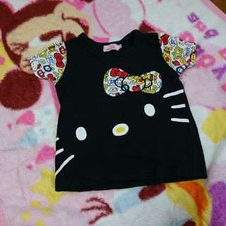 ベビードール(BABYDOLL)のTシャツ 100(Tシャツ/カットソー)