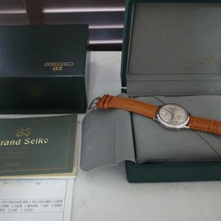グランドセイコー(Grand Seiko)のグランドセイコー 9581-7000(腕時計(アナログ))