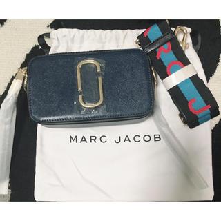 マークジェイコブス(MARC JACOBS)のMARC JACOBS カメラバッグ(ショルダーバッグ)