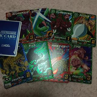 バンダイ(BANDAI)のトリコ カード(カード)
