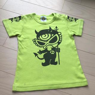 ヒステリックミニ(HYSTERIC MINI)のヒステリックミニ☆90cm Tシャツ(Tシャツ/カットソー)