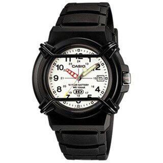 ★今だけ値引★ CASIO 腕時計 スタンダード HDA-600B-7BJF(腕時計(アナログ))