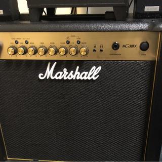 Marshall  新型MG30FX  新品同様(ギターアンプ)
