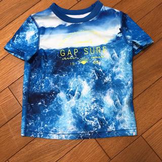 ベビーギャップ(babyGAP)のGAP スイムウェア  水着 日除け(水着)