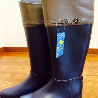 エスペランサ(ESPERANZA)のレインブーツ(レインブーツ/長靴)