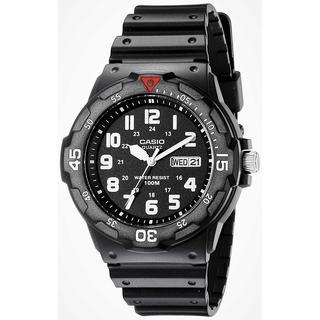 ☆大人気☆ [カシオ]CASIO ANALOG MRW-200H-1BV (腕時計(アナログ))
