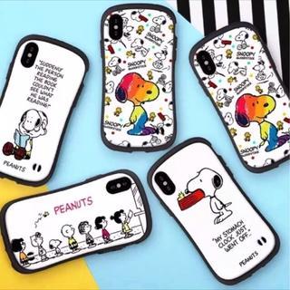 【ネコポス対応-匿名配送】スヌーピー  iPhoneケース カバー(iPhoneケース)