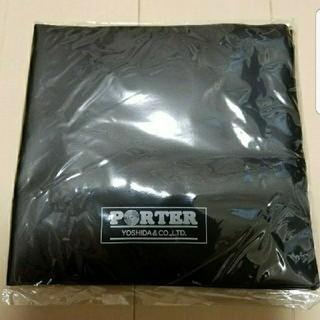 ポーター(PORTER)の【新品、未開封】PORTER 吉田かばん ポーター CDケース(CD/DVD収納)