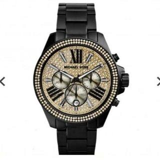 マイケルコース(Michael Kors)の✭大幅値下げ✭ マイケルコース 新品 腕時計 インポート MK5961(腕時計(アナログ))