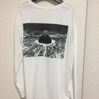 シュプリーム(Supreme)のSupreme アキラ ロンT(Tシャツ/カットソー(七分/長袖))